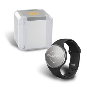 Blushield Package Deal Cube + Disc