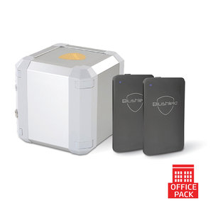 Blushield Package Deal Office Pack